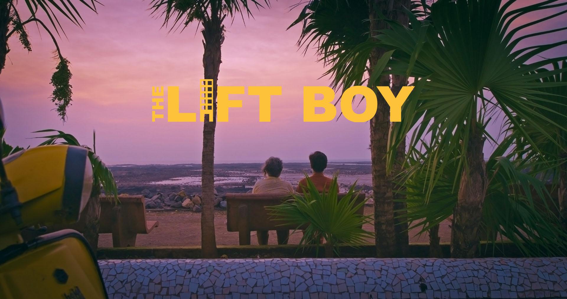 The Lift Boy - Movie